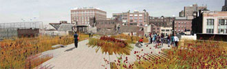 The Highline Preliminary Design
